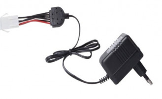 Charger for 1/12 Foxx Truck / Truggy - Plug III