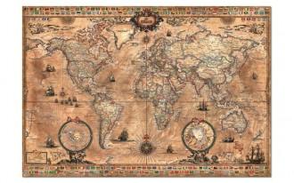World Map (1x1000pc)