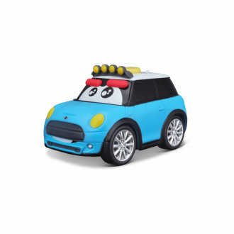 Laugh & Play - Mini Cooper S (2 Asst)