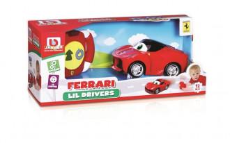 Lil Drivers - Ferrari LaFerrari