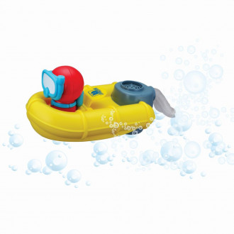 Splash 'N Play - Rescue Raft