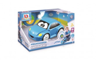 Easy Play R/C - New VW Beetle (2 Assorted)