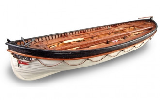 Artesania Latina - Titanic's Lifeboat