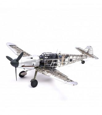 1/16 Messerschmitt BF-109