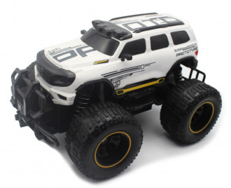 1/10 R/C MB Ener-G Truck with 7.2V Battery & USB Charger (2 Assorted)