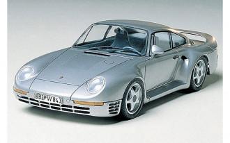 1/24 Porsche 959