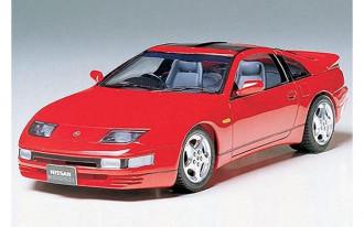 1/24 Nissan 300ZX Turbo