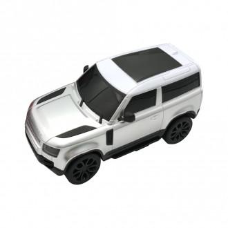 1/24 R/C Land Rover Defender 90 2020 (20cm)