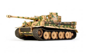 1/48 German Tiger I Early Production