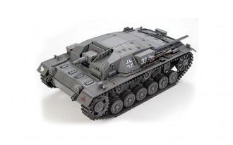 1/48 German Sturmgeschutz III Ausf.B