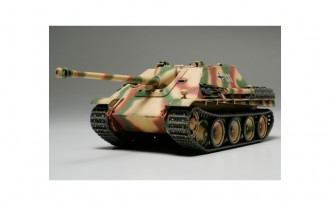 1/48 German Jagdpanther Tank Destroyer Late Version