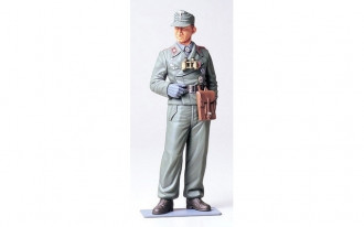 1/16 German Wehrmacht Tank Crewman