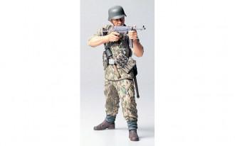 1/16 WWII German Elite Infantry