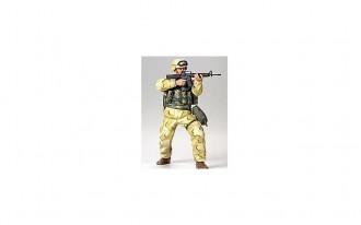 1/16 Modern US Infantryman (Desert)