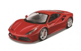 1/24 Ferrari 488 GTB (Kit)