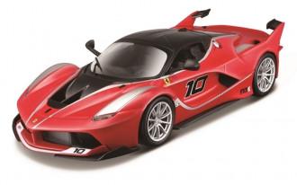 1/24 Ferrari FXX K (kit)