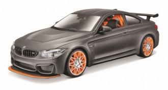 1/24 BMW M4 GTS (Kit)