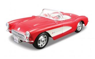 1/24 Chevrolet  Corvette 1957 Kit