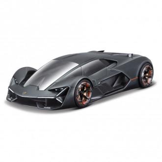 1/24 Lamborghini Terzo Millennio (Kit)