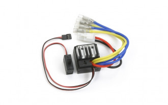 TEU-106BK ESC for Twin Motor