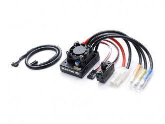 Brushless ESC 04SR - Sensored