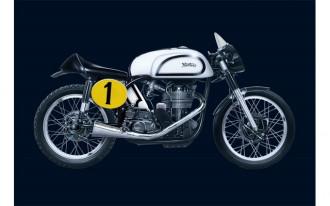 1/9 Norton Manx 500cc
