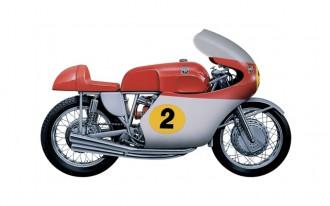 1/9 MV Agusta 500cc 4cyl 1964