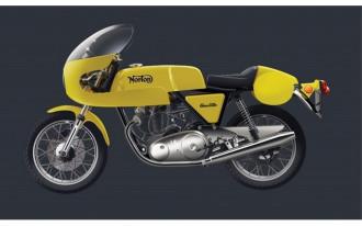 1/9 Norton Commando 750cc