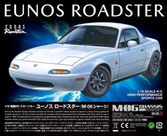 R/C 1/10 Eunos Roadster (M06)