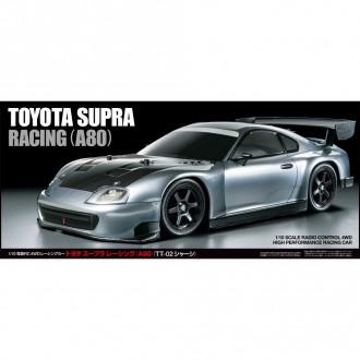 R/C 1/10 Toyota Supra Racing (TT02)