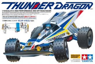 R/C Thunder Dragon (2021)