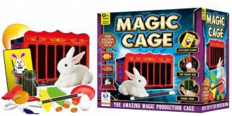 Magic Cage