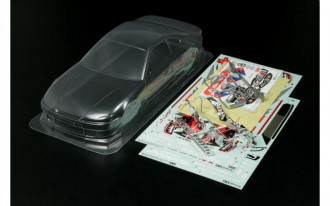 Body Set for Nismo Coppermix Nissan Silvia