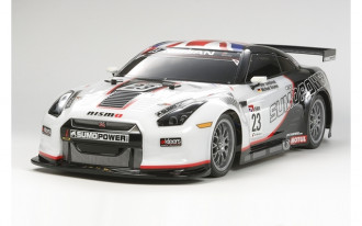Body Set for Sumo Power Nissan GT-R R35