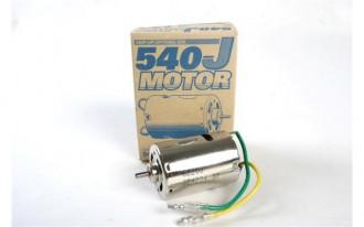 540-J Motor