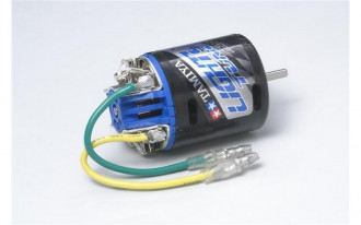 Lightly-Tuned Motor (28T)