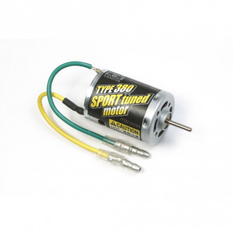 TYPE 380 Sport-Tuned Motor