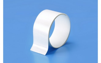 Polycarbonate Body Reinforce Clear Tape
