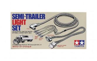 Semi-Trailer Light Set