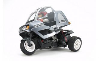 R/C 1/8 Star Unit Dancing Rider Trike (T301)
