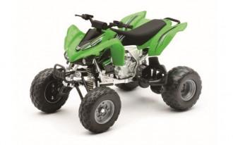 1/12 Kawasaki KFX450R 2012