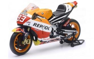 1/12 Repsol Honda Team MotoGP 2014 #93 M.Marquez
