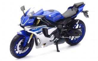 1/12 Yamaha YZF-R1 2016 (2 Assorted)