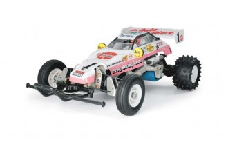 R/C 1/10 The Frog