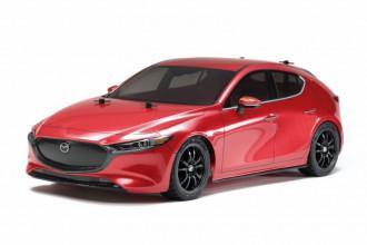 R/C 1/10 Mazda 3 (TT02)