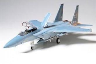 1/32 F-15C Eagle