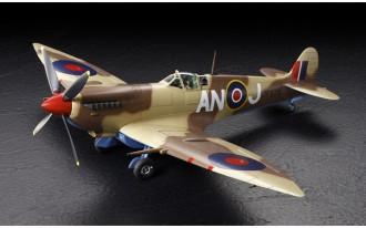 1/32 Supermarine Spitfire Mk.VIII