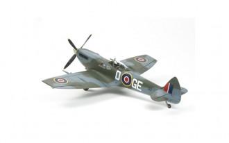 1/32 Supermarine Spitfire Mk.XVIe