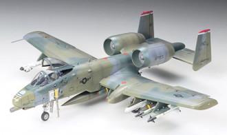 1/72 A-10 Thunderbolt II