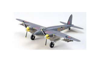 1/72 De Havilland Mosquito FB Mk.VI/NF Mk.II
